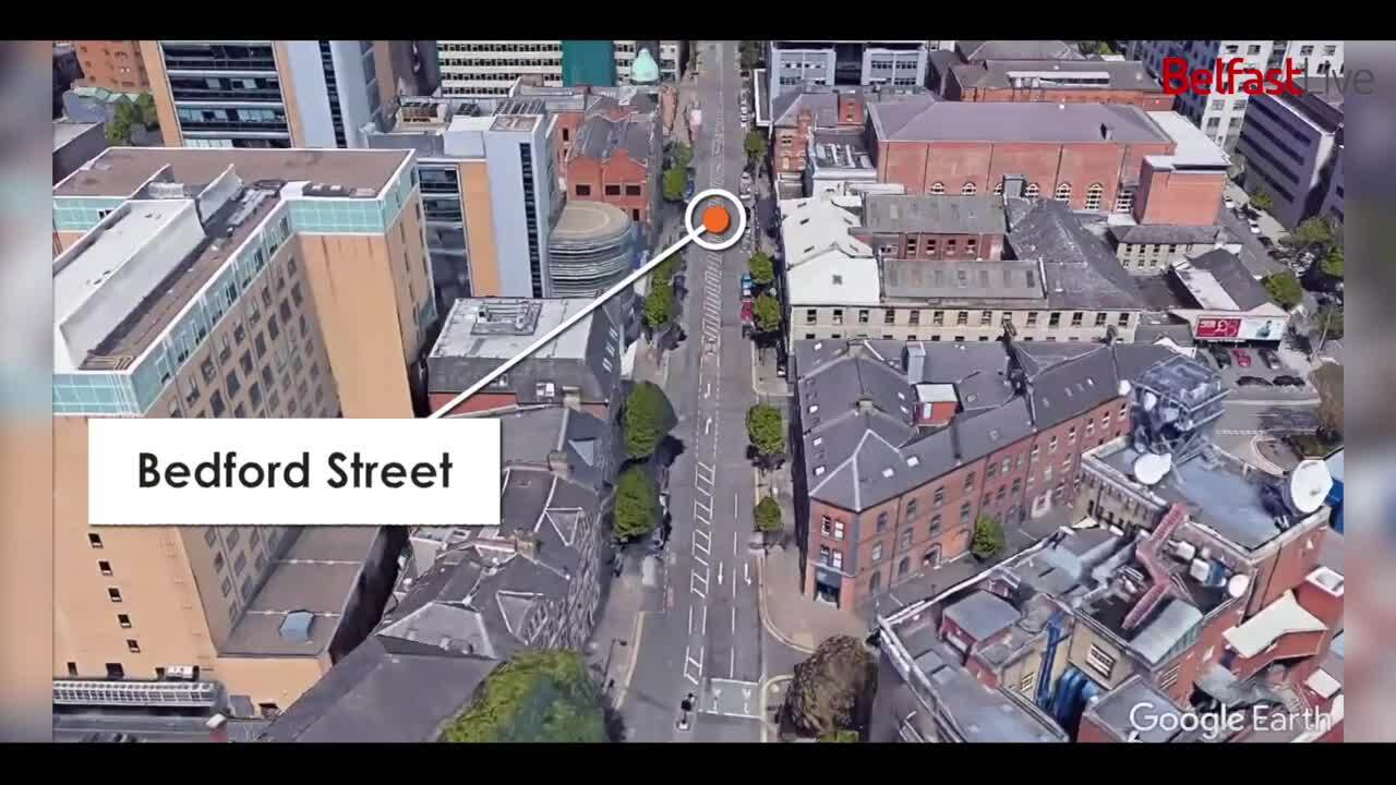 Belfast Twelfth route: Virtual guide to the annual celebrations