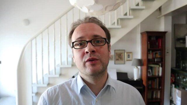 René Sydow freut sich auf den Koggenzieher-Wettbewerb