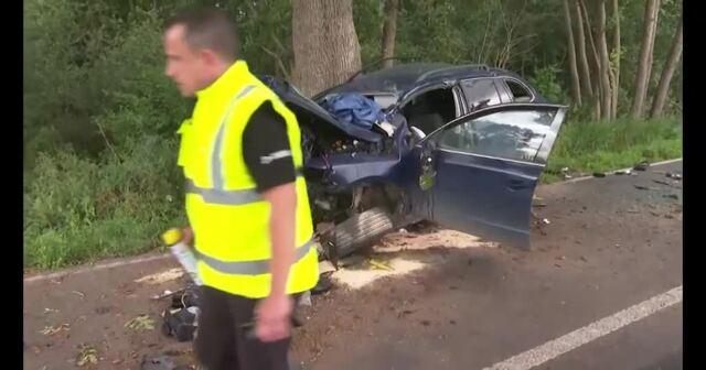 Schwerer Unfall auf L 11 bei Bützow