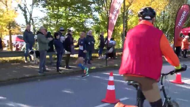 Lübeck Marathon Impressionen