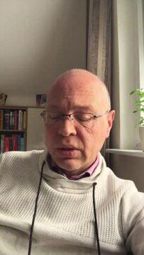 Sehen Sie hier das Video: So helfe ich Obdachlosen in Lübeck