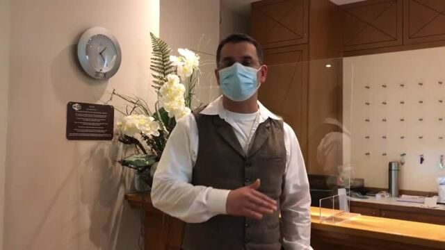 Hotelier Ali Yazgan über den Tourismus-Neustart