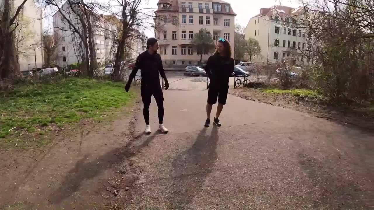 Fit mir der LVZ (Folge 15): Lauftraining am Berg