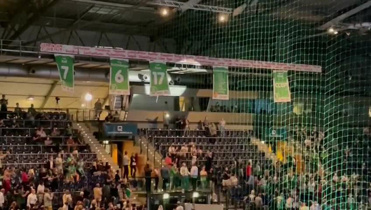 Oehlrich in Hall of Fame der Handballer des SC DHfK aufgenommen