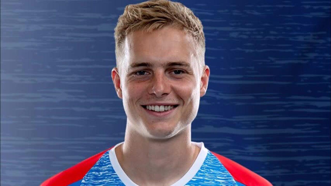 Das sagt KSV-Akteur Finn Porath zum Auswärtsspiel beim 1. FC Heidenheim