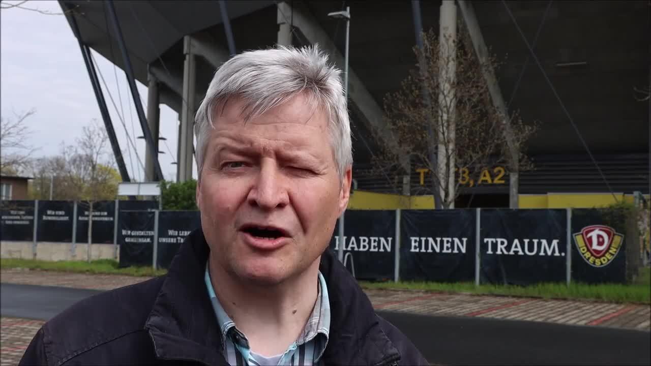 Dynamo Dresden meldet sich zurück im Aufstiegsrennen