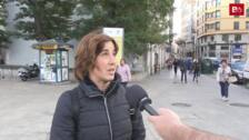 Los burgaleses opinan sobre la apertura de locales comerciales en domingos y festivos