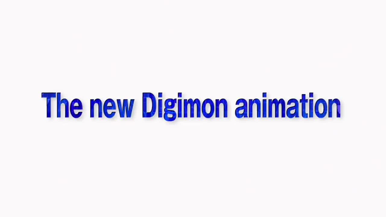 A New Digimon TV Reboot Is Coming To Japan This April