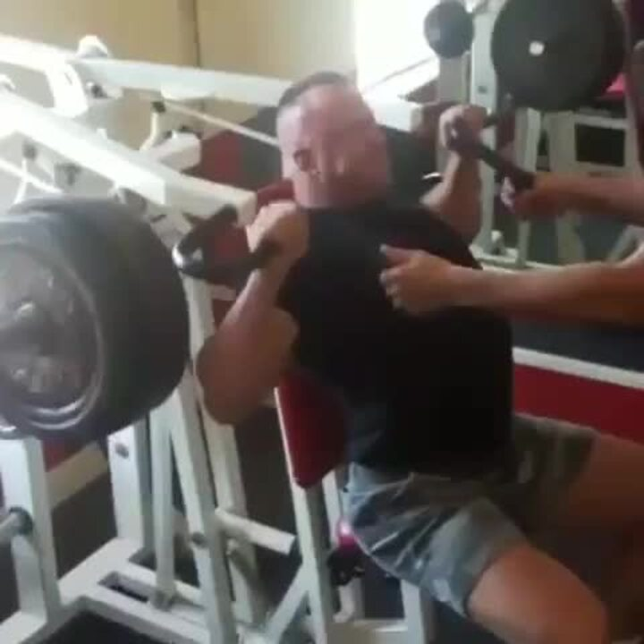 Coroner Says Dad's Death Should Be Warning To Bodybuilding World About Use Of Steroids
