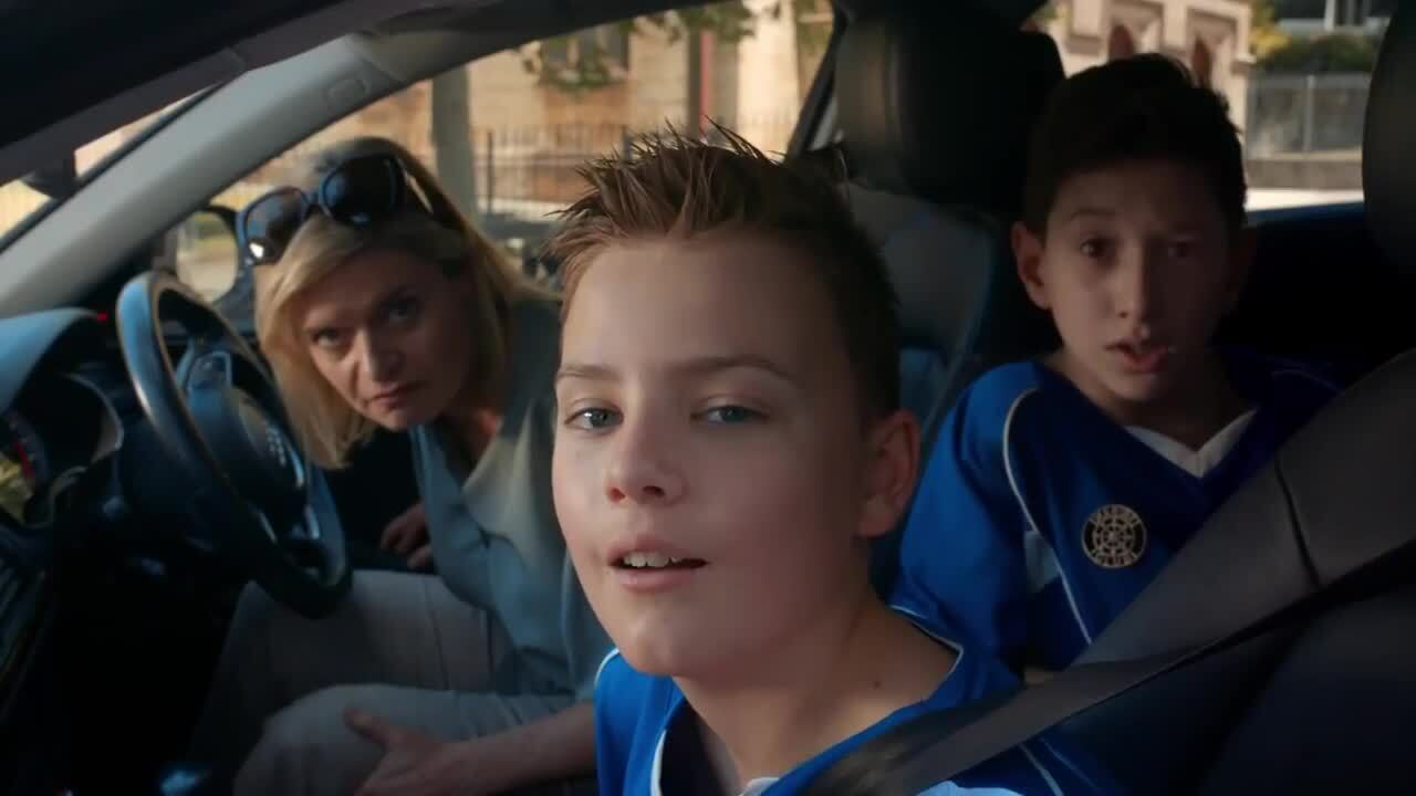 KFC Australia Slammed For Promoting 'Archaic Stereotypes' In New Ad