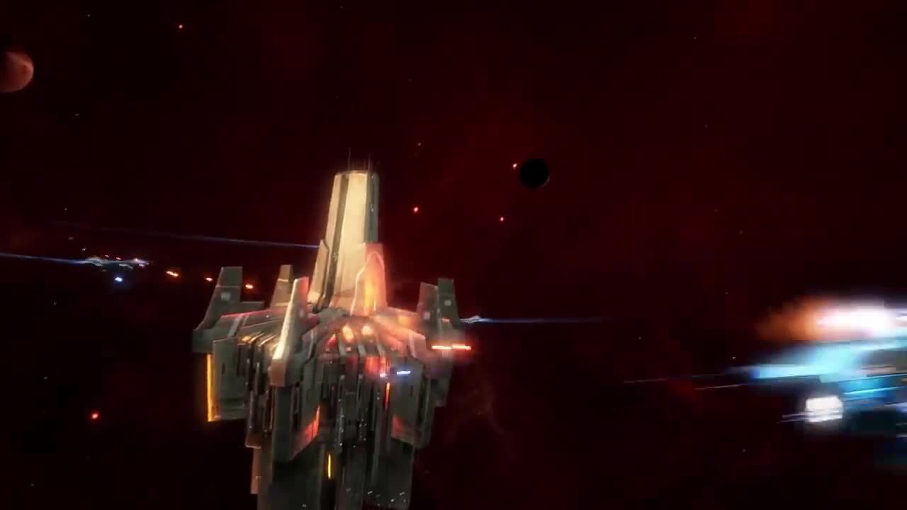 """Paradox Apologises For Stolen Halo Art In 'Stellaris: Galaxy Command"""""""