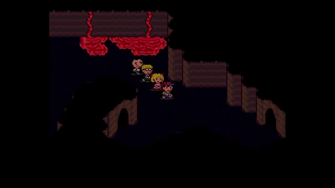 EarthBound' Anniversary Survey Stirs Hope Of 'Mother 3