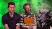 """Regresa a la gran pantalla la """"versión renovada"""" de 'El Rey León'"""