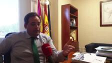 Núñez blinda discurso propio en materia de agua a margen de Génova