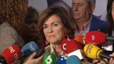 El gobierno catalán suspende todos sus actos oficiales para centrarse en el apoyo a los condenados por el procés