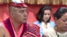Los indígenas y el Gobierno de Ecuador llegan a un acuerdo