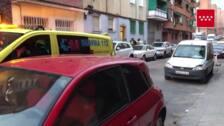 El hombre que mató a su pareja en Madrid ingresará en prisión