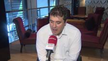 "Bonvehí (PDeCAT) acusa ERC de adoptar las ""tesis más convergentes"""