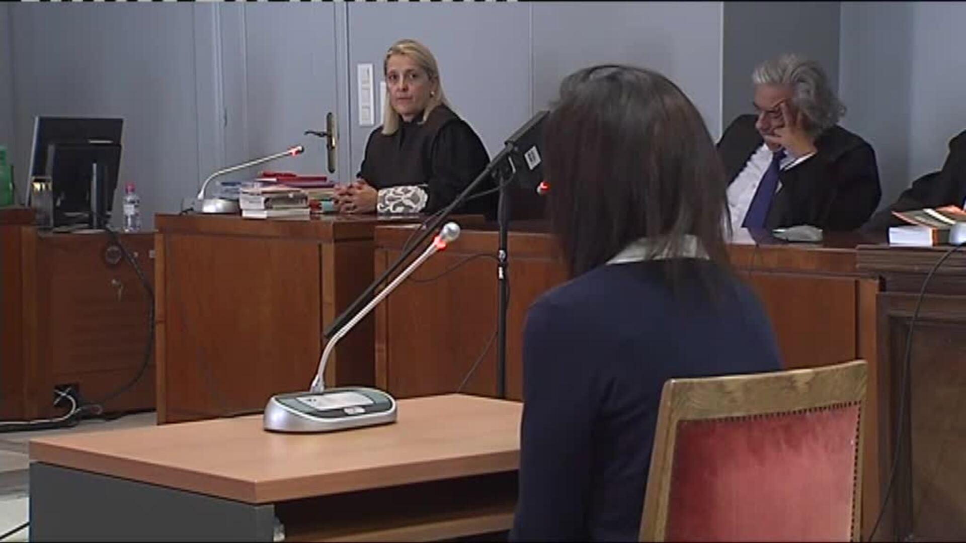 """Ana Julia: """"Pido perdón a toda España y espero que Dios me perdone"""""""