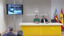 Sanción desde el lunes a los patinetes eléctricos en Valencia