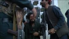 Una mina explota al sur de Afganistán