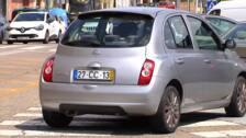 Las gasolineras de la frontera con Portugal desbordadas por la llegada de conductores para repostar
