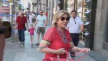 Ángela Ponce podría entrar en la casa de 'Gran Hermano VIP 7'