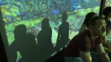 La exposición 'Van Gogh Alive' llega a Valencia