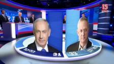 Resultado muy ajustado en las elecciones de ayer en Israel