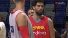 La selección española de baloncesto viaja a Estados Unidos