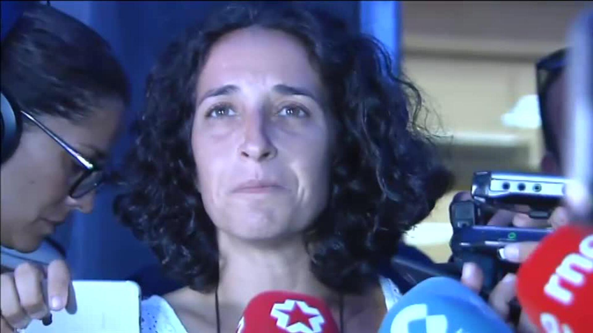 Los padres de Gabriel satisfechos con la sentencia que ha declarado culpable a Ana Julia Quezada
