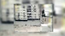 Los combates en la Franja dejan cerca de 70 muertos en Gaza y 7 en Israel