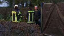 Un atropello múltiple en Alemania deja decenas de heridos