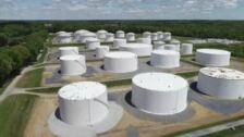 El operador estadounidense de oleoductos se recupera del ciberataque que recibidó la pasada semana