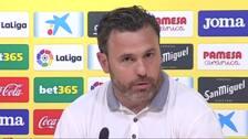 El Villarreal derrota al Valladolid en un partido marcado por el intenso calor