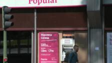 Un Juzgado da la razón a Santander y exige a Ángel Ron 12,8 millones