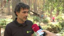 """Director del 'Aventura Amazonia': """"Es un tipo de ocio diferente"""""""