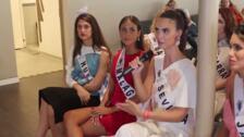 Comienza Miss Mundo España 2019 con Marta López de participante