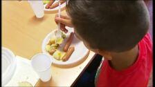 Los niños españoles comen demasiada carne