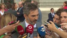 """Cs pide la unión de partidos contra """"lacra"""" de violencia machista"""