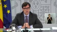 Illa propondrá limitar movilidad en municipios con 500 casos por 100.000 habitantes