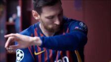 Los jugadores del Barça aceptan la rebaja del 70% de su sueldo