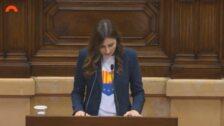 """Roldán acusa a Torra de hacer """"una nueva llamada a la revuelta"""""""