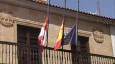 Accidente mortal en Alba de Tormes con tres jóvenes fallecidos