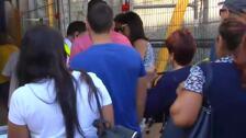 El Camino de Santiago se satura de peregrinos