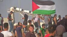 Aumenta la tensión en la Franja de Gaza tras el 50º aniversario del ataque contra la Mezquita al-Aqsa