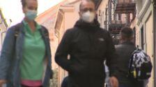Comienzan las nuevas restricciones de movilidad en localidades como Calahorra
