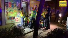 Fallece apuñalado un hombre de origen chino que intentó evitar que robaran en su tienda
