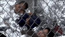 Trump permitirá la detención indefinida de menores