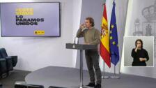 PP, Cs y Vox rechazan que Fernando Simón sea reconocido como hijo predilecto de Zaragoza